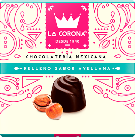 Chocolate Sabor Avellana