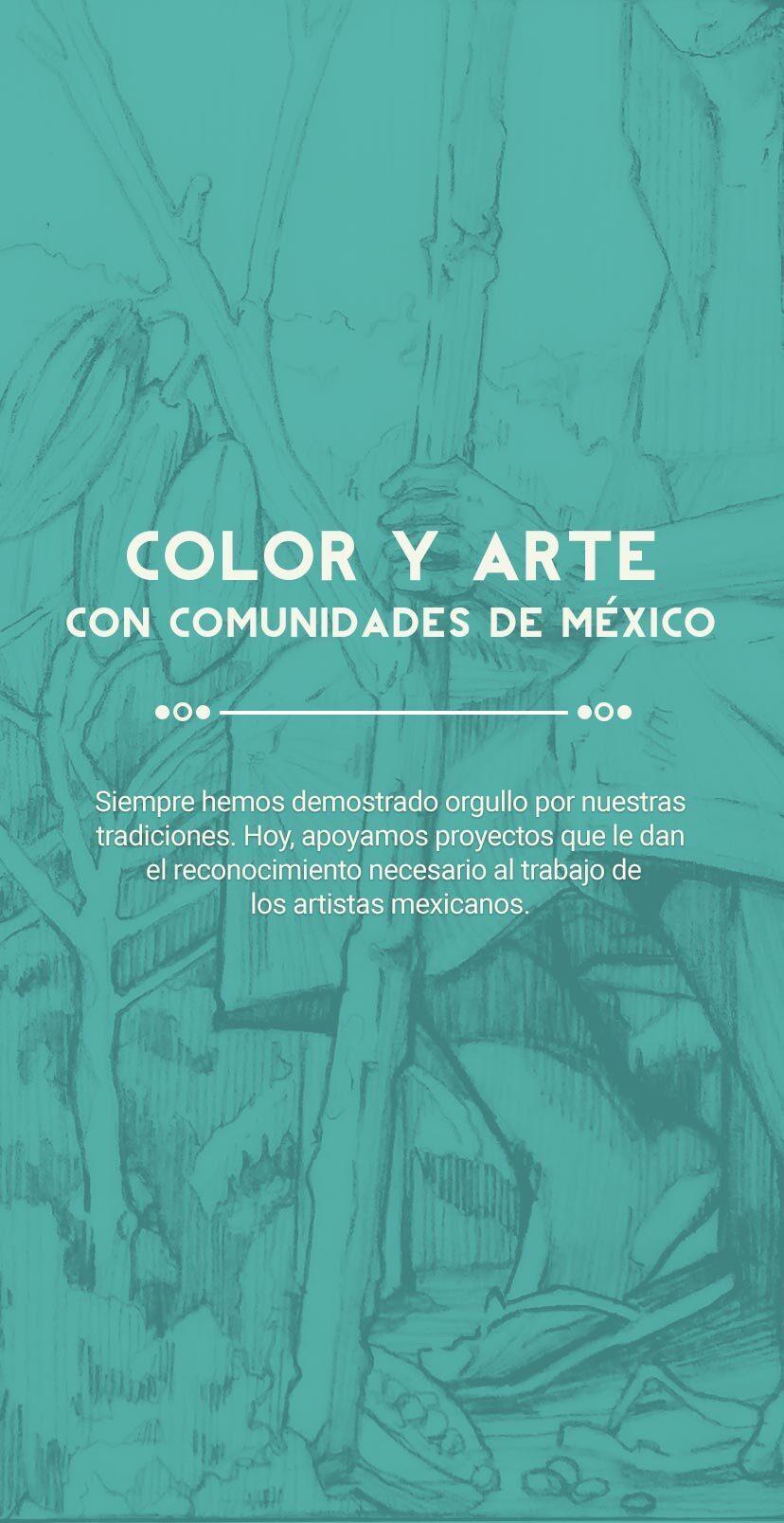 Color y Arte, Mural Leo Monzoy
